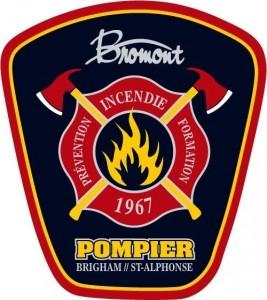 ÉCUSSON-Pompier_Bromont