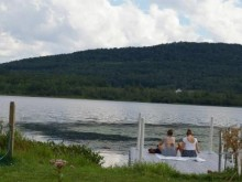 Lac Bromont