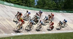Championnat québécois sur piste 1er et 2 septembre