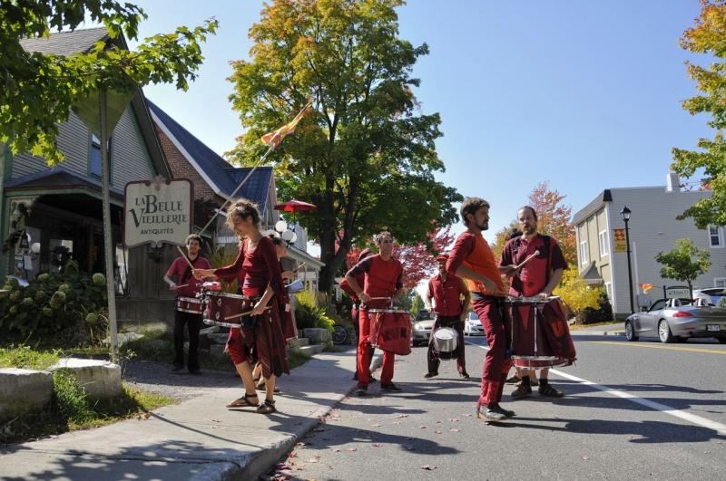 Journées de la culture -Activités – 26-27 septembre 2014