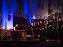 Concert de Noël à Bromont