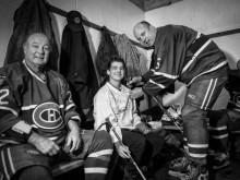 La tournée des Anciens Canadiens