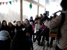 Célébrons le temps des sucres et la Saint-Patrick – L'Érablière Brunelle, Bromont