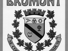 Armoiries de Bromont