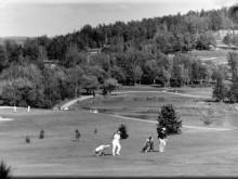 Golf Bromont