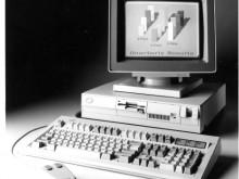 Ordinateur d'IBM