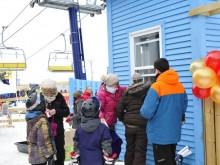 Ski Bromont : 50 ans de ski