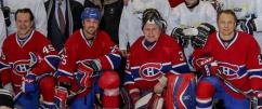 La tournée des Anciens Canadiens final