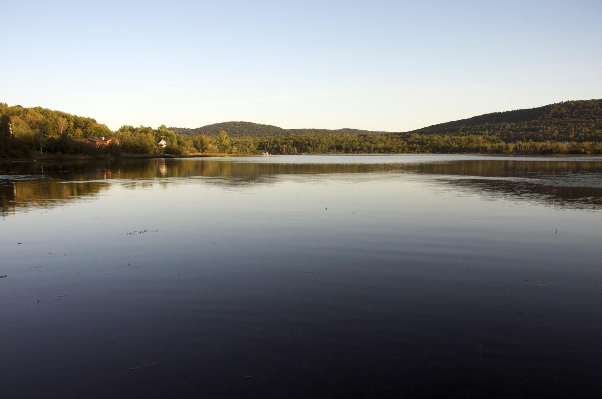 Lac_Bromont_2